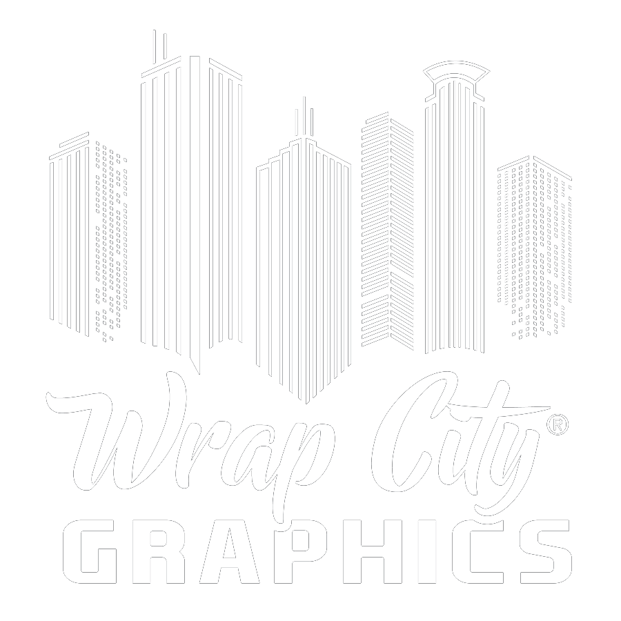Wrap City Graphics- Professionally Trained & 3M Certified