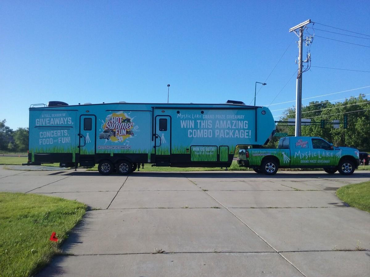 Midwest City Food Trucks