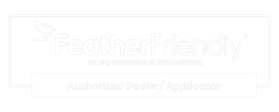 Feather Friendly bird collision prevention authorized dealer and applicator
